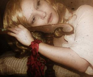 2008, kristamas, and selfportrait image