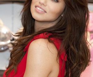 Adriana Lima, beautiful, and amazing image