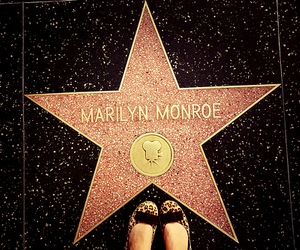 stars, Marilyn Monroe, and hollywood image