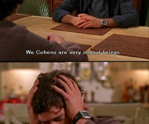 the oc and seth cohen image