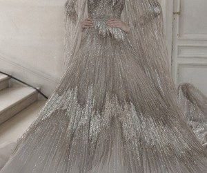elie saab, Couture, and dress image