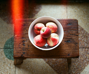 fruit, indie, and vintage image