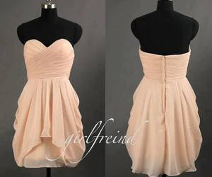 dress, cute, and fashion image