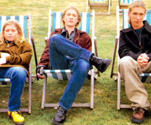 90s, hanson, and taylor image