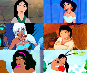 aladdin, angry, and asian image