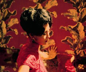film, in the mood for love, and Maggie Cheung image