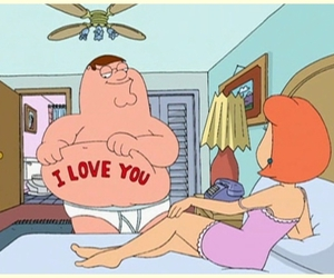 family guy, fat, and funny image