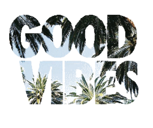 overlay, good vibes, and transparent image