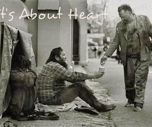 heart, life, and help image