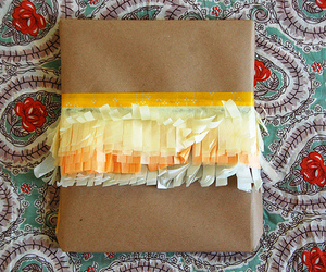gift wrap and presents image