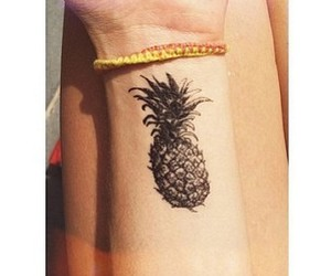 ananas, cutie, and fashion image