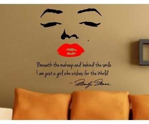 art, decal, and decor image