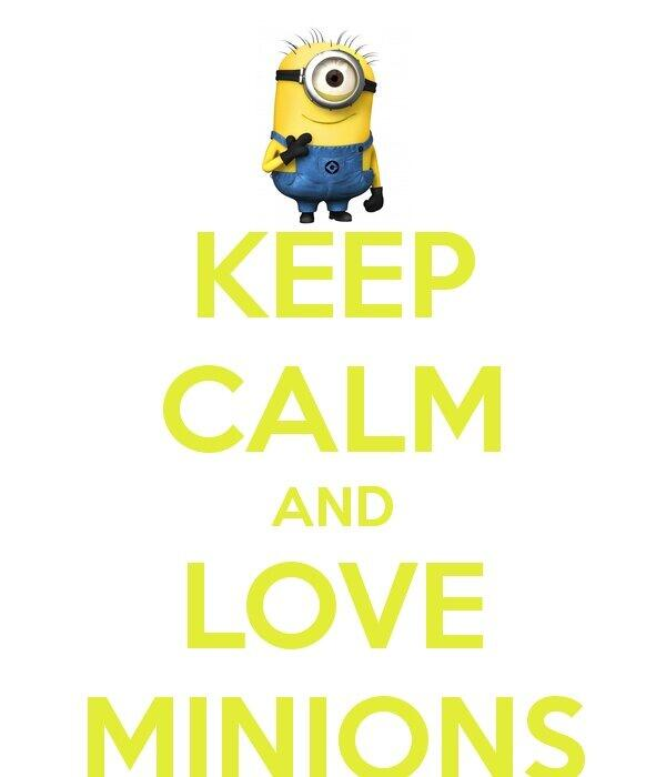 27 Images About minion On We Heart It | See More About Minions, Despicable  Me And Yellow