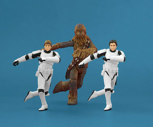 chewbacca and hans solo image