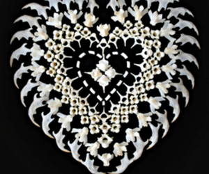 bones, claws, and heart image