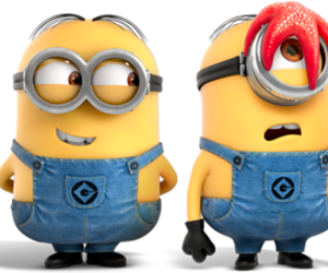 41 images about Minions :3 on We Heart It | See more about minions