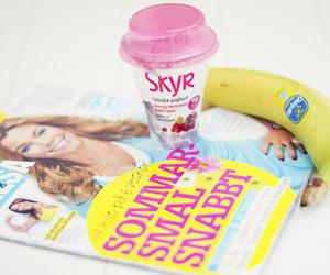 banana, fitness, and healthy image