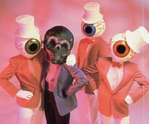 The Residents image