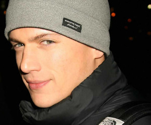 wentworth miller and prison break image