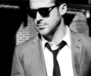 ryan gosling, sexy, and Hot image
