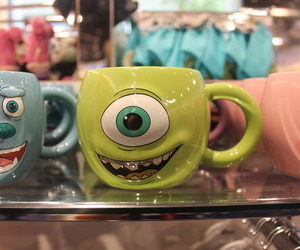 cup, cool, and mike image