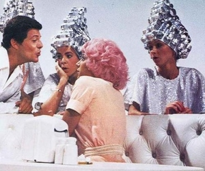 frenchy, grease, and love it image