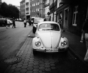 beetle, car, and europe image
