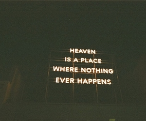 heaven, quote, and text image