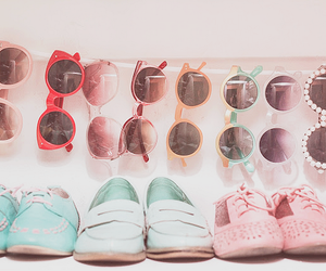 shoes, glasses, and sunglasses image