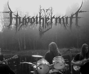 anger, Black Metal, and death image
