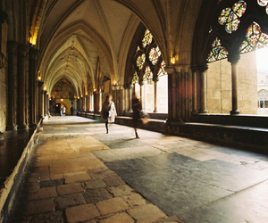 hogwarts and photography image