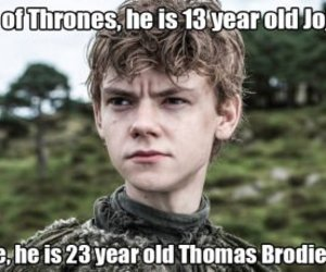 got, confesion, and thomas brodie sagster image