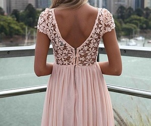 back, style, and summer image