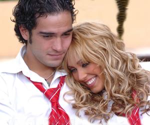 RBD, Anahi, and poncho image