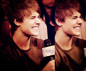 justin bieber, cute, and perfect image