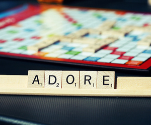 board game, game, and adore image