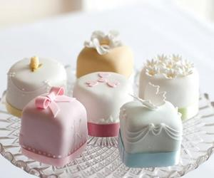 cupcake, cake, and sweet image