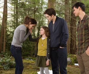 twilight, breaking dawn, and robert pattinson image