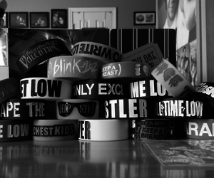 all time low, paramore, and photography image