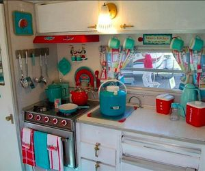 kitchen and cute image