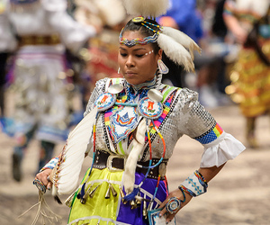american indian, colorful, and colors image