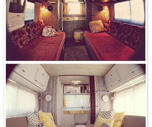 after, before, and bus image