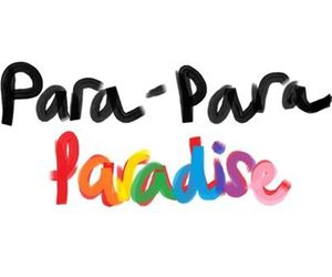 paradise, quote, and text image