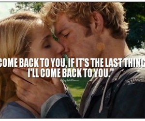 alex pettyfer, wildchild, and come back image