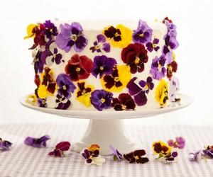 cakes, diy, and sweet image