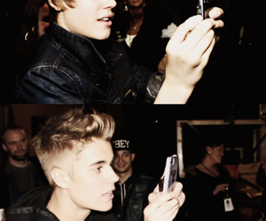boy, swag, and love justin image