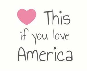 america, we heart it, and heart this image