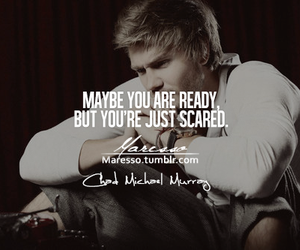 chad michael murray, love quotes, and one tree hill image