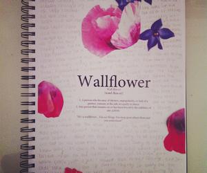 girl and wallflower image