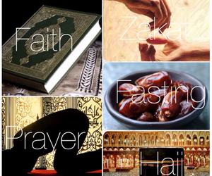 islam, hajj, and faith image